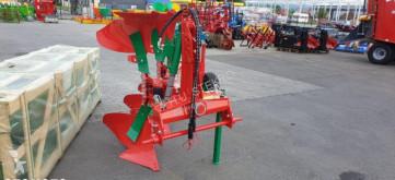 Aperos trabajos de suelo Aperos no accionados para trabajo del suelo Arado Agro-Masz POM 3