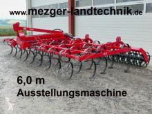 nc Leichtgrubber 6 m mit Federwalze, Feingrubber agricultural implements