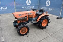 Micro tracteur Herse rotative Kubota