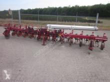 aperos trabajos de suelo Kongskilde SCHOFFELMACHINE 12-RIJEN 6 METER