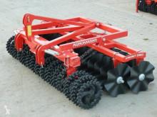 MD Landmaschinen AM Front Disc 3 M Crosskillwalze neu Kurzscheibenegge/Grubber