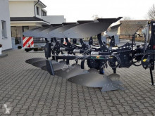 MD Landmaschinen AGT Drehpflug (Bolzensicherung) 3 ,4,5 -Schar