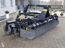 aperos trabajos de suelo MD Landmaschinen AGT Scheibenegge ATS L 2,2m - 3,0m