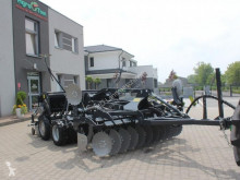 Aperos trabajos de suelo Aperos no accionados para trabajo del suelo Arado MD Landmaschinen AGT Scheibenegge AT RS 2,5m - 4,0m