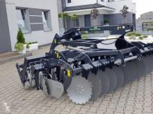 Déchaumeur MD Landmaschinen AGT Scheibenegge ATS XL 2,2m - 4,0m