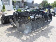 Aperos trabajos de suelo Aperos no accionados para trabajo del suelo Arado MD Landmaschinen AGT Scheibenegge GTL 2,5m - 4,0m