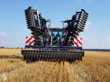 MD Landmaschinen Disc harrow