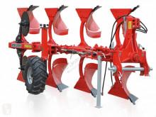 Charrue MD Landmaschinen Rol-Ex 2+1 Drehpflug Bolzensicherung