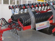 Plombage MD Landmaschinen EX Tytan(600) Ackerwalze NEU **6,3m-8,3m*
