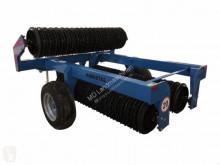 Plombage MD Landmaschinen AS Cambridgewalze Hydraulisch klappbar 5,0m - 9,0m 1 Zylinder