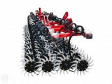 MD Landmaschinen EX Sternstriegiel 3M -6M**NEU** Vibroculteur neuf