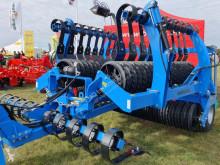 Plombage MD Landmaschinen AS Cambridgewalze Hydraulisch klappbar 5,0m ;6,2m;7,5m