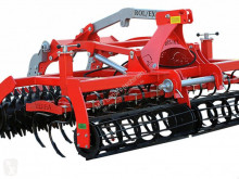 Aperos trabajos de suelo Aperos no accionados para trabajo del suelo Vibrocultivador MD Landmaschinen Rol-Ex TERRA Scheiben Saatbettkombination *3,0 M* keine Lemken Horsch