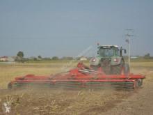 MD Landmaschinen Rol-Ex Taurus Anbau und Scheibenegge *8M* Hydraul. klappbar