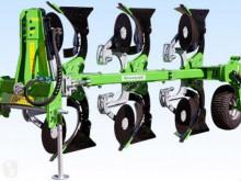 MD Landmaschinen BOMET Drehpflug **Körperbreite: 0,25 - 0,30 - 0,35 LEO**