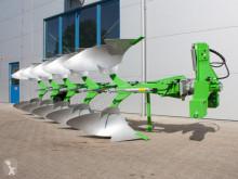 Aperos trabajos de suelo Aperos no accionados para trabajo del suelo Arado MD Landmaschinen Bomet Drehpflug **Körperbreite: 0,34 - 0,42 - 0,50** LEO