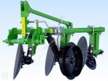 MD Landmaschinen Bomet Scheibenpflüge