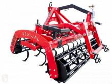 MD Landmaschinen Dexwal Saatbettkombination ;Zubr;