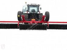 MD Landmaschinen AFII Aggressive Walze / Ackerwalze ;GROM | 4,5 - 6,3m neu Plombierung