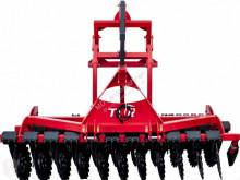 MD Landmaschinen Dexwal Scheibenegge Tur 2,5m-3,0m neu Kurzscheibenegge/Grubber