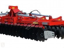 MD Landmaschinen Rol-Ex Taurus 6 m Anbau und Stoppel Scheibenegge keine Lemken Horsch