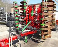 Почвообработващи машини с активни работни органи Unia Ares 4.5 TXL