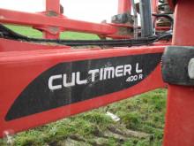 ferramentas de solo Kuhn CULTIMER L 400R