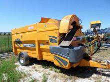Lucas CASTORMIX agricultural implements