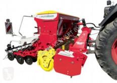 Почвообработващи машини Pöttinger vitasem 302 lion 303 втора употреба