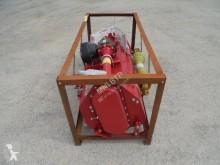 Aperos accionados para trabajo del suelo Rotocultivador usado nc RTM135