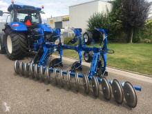 Charrue New Holland PMVS4