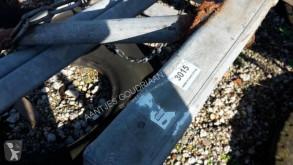 ferramentas de solo Ferramenta do solo não motorizado usada