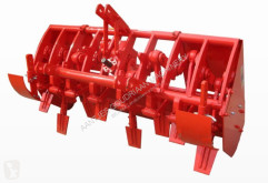new Rotary harrow