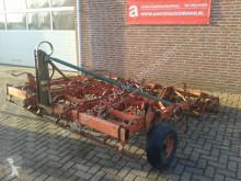 Aperos trabajos de suelo Kverneland Grubber Aantal usado