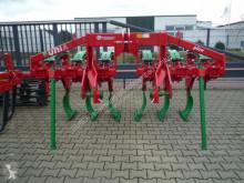 Unia Tiefenlockerer Plow 6 S, Federsteinsicherung, NEU neu Drillmaschine/Bodenlockerer