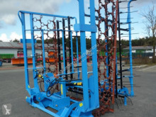 Почвообработващи машини с активни работни органи nc Wiesenschleppe Hybro 6,00 m, NEU
