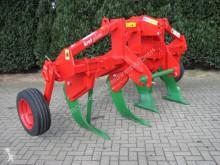 Aperos trabajos de suelo Aperos no accionados para trabajo del suelo Descompactador Unia Tiefenlockerer PLOW, 4 Zinken, NEU