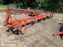 ferramentas de solo Ferramenta do solo não motorizado Arado usada