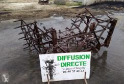 Aperos trabajos de suelo Sicam herse rigide 250 Aperos no accionados para trabajo del suelo Grada rígida usado
