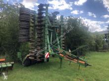 Bevægelige jordbearbejdningsredskaber Amazone Catros 7501-T