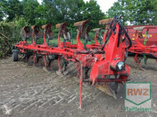 Aperos trabajos de suelo Aperos no accionados para trabajo del suelo Arado Vogel & Noot 6 Schar Volldrehpflug