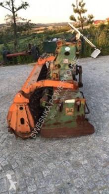 Teljesítményleadó tengellyel kapcsolt (motorizált) talajművelő eszközök Amazone Amazone typ 30 brona wirowa, rotary harrow, Ротационная борона használt