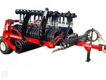 Aperos trabajos de suelo Aperos no accionados para trabajo del suelo Emplomado MD Landmaschinen AFII Hydraulische Crosskillwalze 4,5M bis 5,3M (510mm)