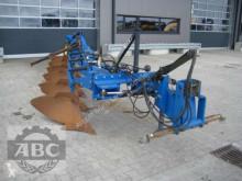 Aperos trabajos de suelo nc DL 6108 H Aperos no accionados para trabajo del suelo Arado usado