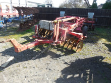 Brix Non-power harrow