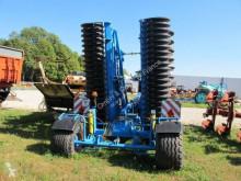 Aperos no accionados para trabajo del suelo Farmet Arado usado