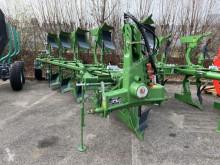 Aperos trabajos de suelo Amazone Aperos no accionados para trabajo del suelo Arado usado