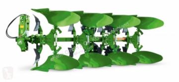 أدوات للتربة أدوات تربة غير متحركة محراث Amazone