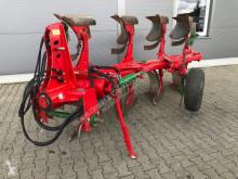 أدوات للتربة Unia أدوات تربة غير متحركة محراث مستعمل