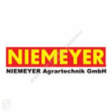 Aperos trabajos de suelo Niemeyer Aperos no accionados para trabajo del suelo Arado usado